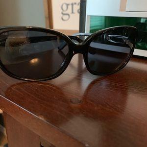 Oakley obligation sunglasses with case